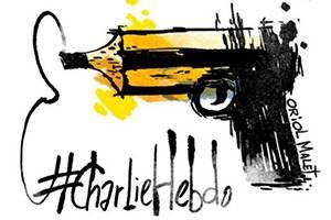 """Charlie Hebdo"""""""
