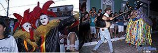 Carnaval da Diversidade-Caetité-Bahia
