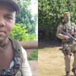 Soldado Weley