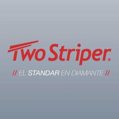 two-striper  Marcas two striper