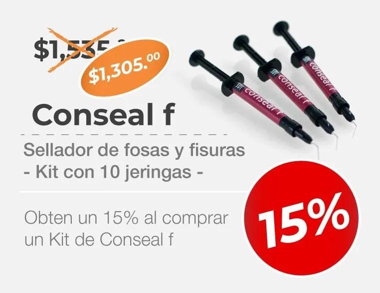 SDI - Conseal f