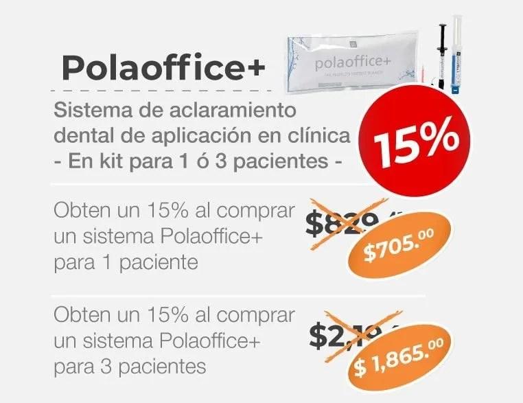 SDI - Polaoffice+