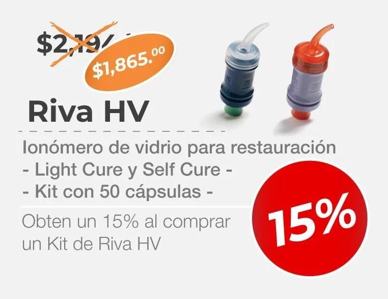 SDI - Riva HV