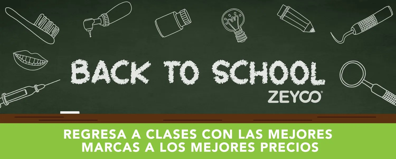 Back to school 2019 - Zeyco