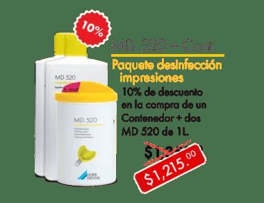 Durr MD 520 + Cont.