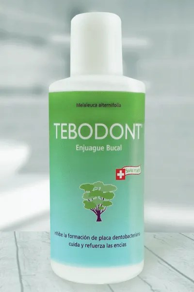 Tebodont - Enjuague Bucal