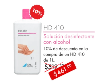 Durr HD 410