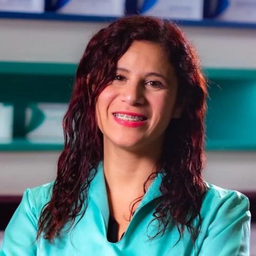 Ana Gabriela Rodriguez