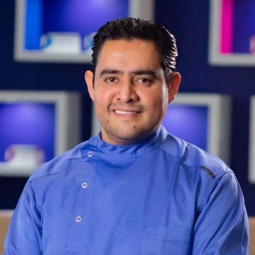 Dante Gómez