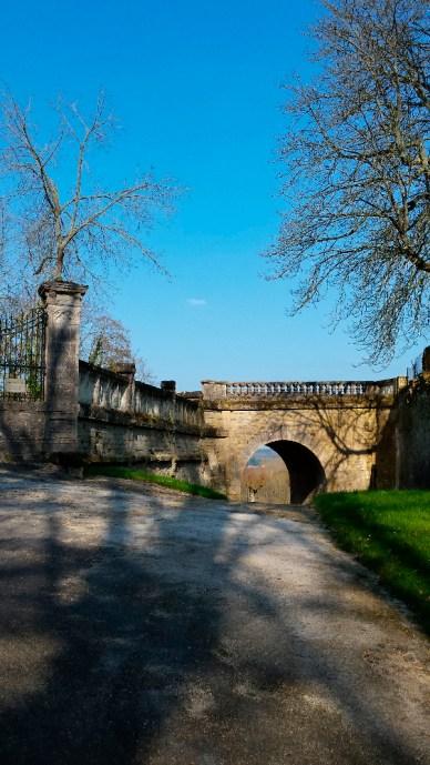 Saint-Aignan Parc