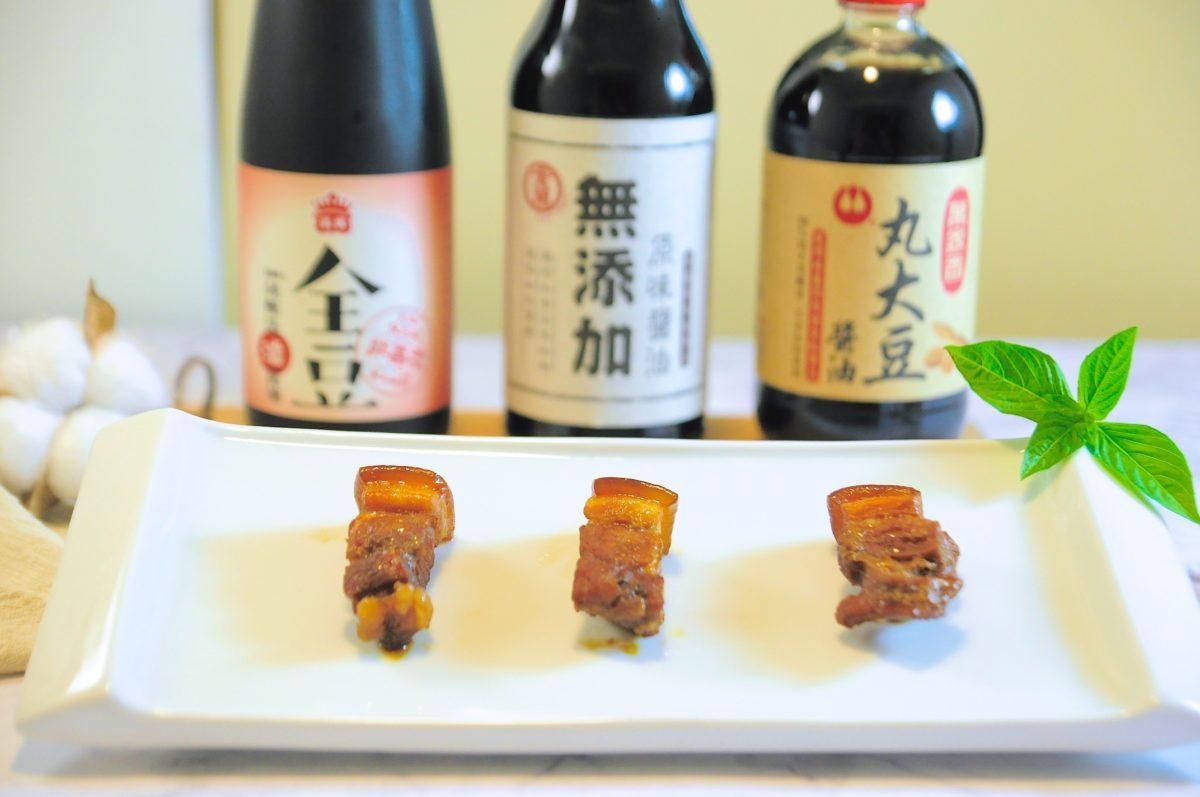 三款「開架醬油」滷肉大評比!