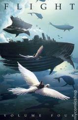 Flight, Vol. 4
