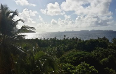 The BVI is filled with views that are breathtaking