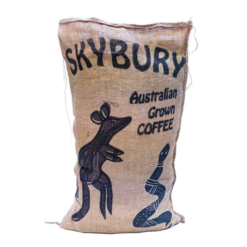 Skybury Australie