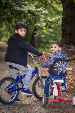 Ozair & Ayaan