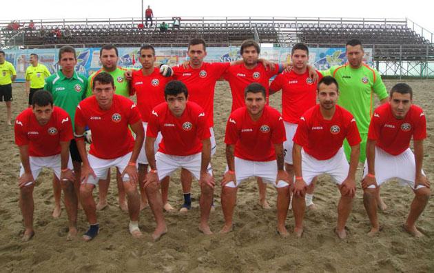 Bugarska-reprezentacija