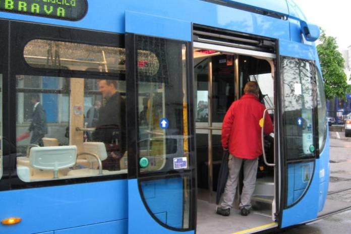 ZET - tramvaj