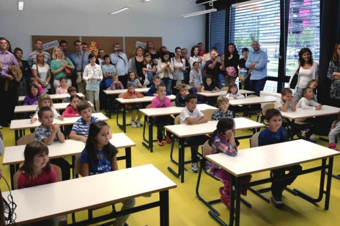 Gradski ured objavio pojedinosti o upisu učenika u I. razred osnovne škole