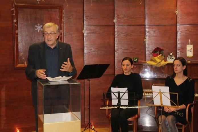 NAPRETKOV KULTURNI CENTAR: Manifestacijom 'Božić u Napretku' završena još jedna uspješna godina