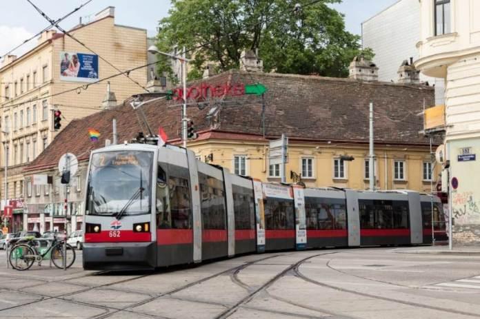 ISTRAŽIVANJE pokazalo da je čak 98 posto Bečana zadovoljno javnim gradskim prijevozom