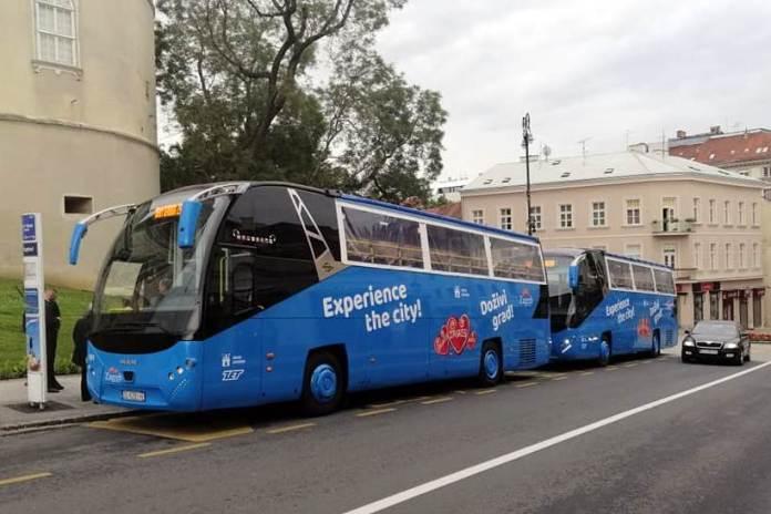 Turistički panoramski autobusi