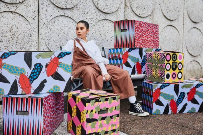 IKEA predstavlja OMBYTE, ograničenu kolekciju  namijenjenu mladim ljudima u pokretu