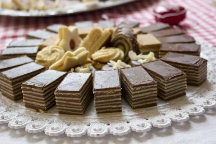Kriški oblizeki, najveći i najstariji hrvatski festival slastica