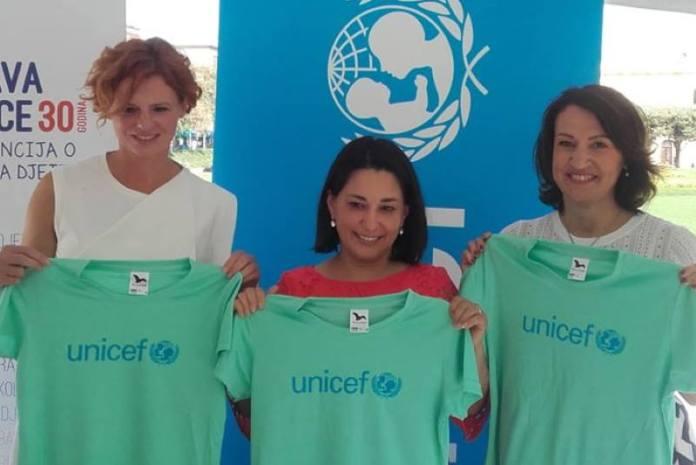 U nedjelju se održava UNICEF-ova humanitarna utrka Mliječna staza 2019.