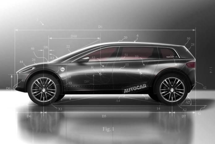 Britanska kompanija Dyson odustala od električnog automobila u čiji razvoj je uložila čak 2,5 milijarde funti