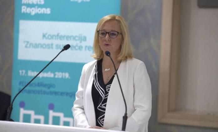 Održana konferencija Znanost susreće regije posvećana socijalnoj politici Grada Zagreba
