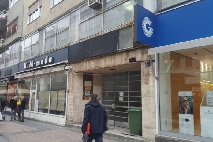 NATJEČAJ: Država prodaje 10 poslovnih prostora u Zagrebu, cijena od 109 tisuća kuna