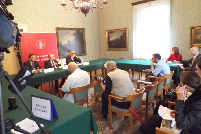 Akademik Velimir Neidhardt: HAZU mijenja pravila za izbor novih članova, uvodi se dobna granica