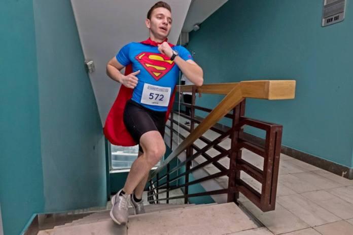 """ZAGREPČANKA 512: Počele prijave za jedinstvenu utrku koja se trči na """"stazi"""" od 490 stepenica"""