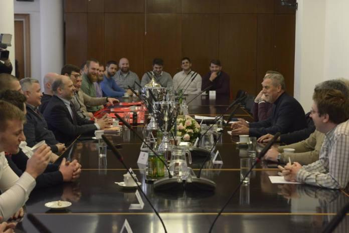 Dolaze li bolji dani za zagrebački ragbi? Mladostaši igraju sve bolje, grad je danas obećao potporu...