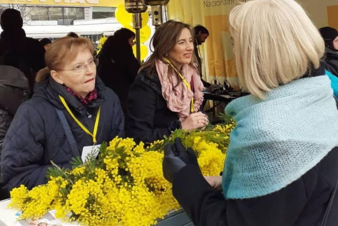 UZ DAN MIMOZA: Znate li zašto je baš ovaj cvijet postao simbol borbe protiv raka vrata maternice?