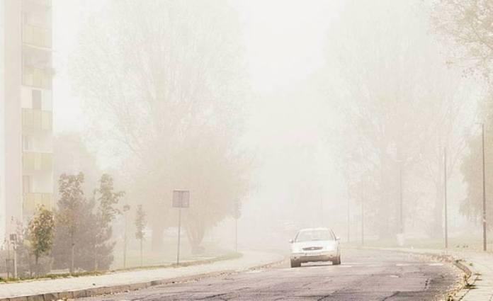 U Zagrebu zrak ponovo onečišćen, zabilježeno je drastično povećanje koncentracije lebdećih čestica u zraku