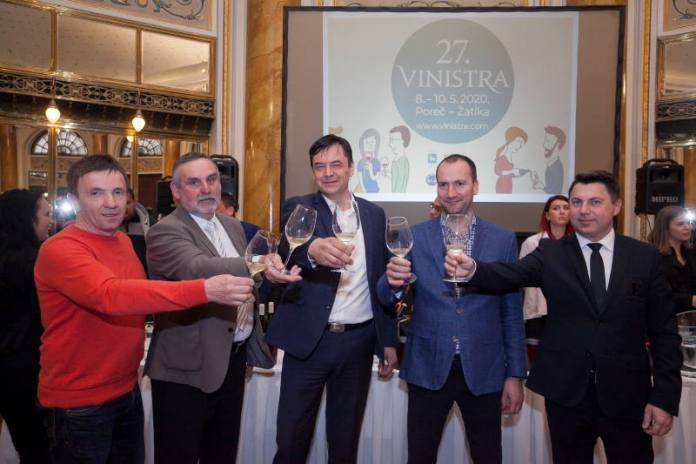 EN PRIMEUR 2020: Zagrepčani još jednom pokazali da obožavaju istarska vina