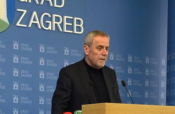 DRAMATIČAN DOPIS GRADSKE PROČELNICE: Minus u zagrebačkom proračunu veći od milijardu kuna