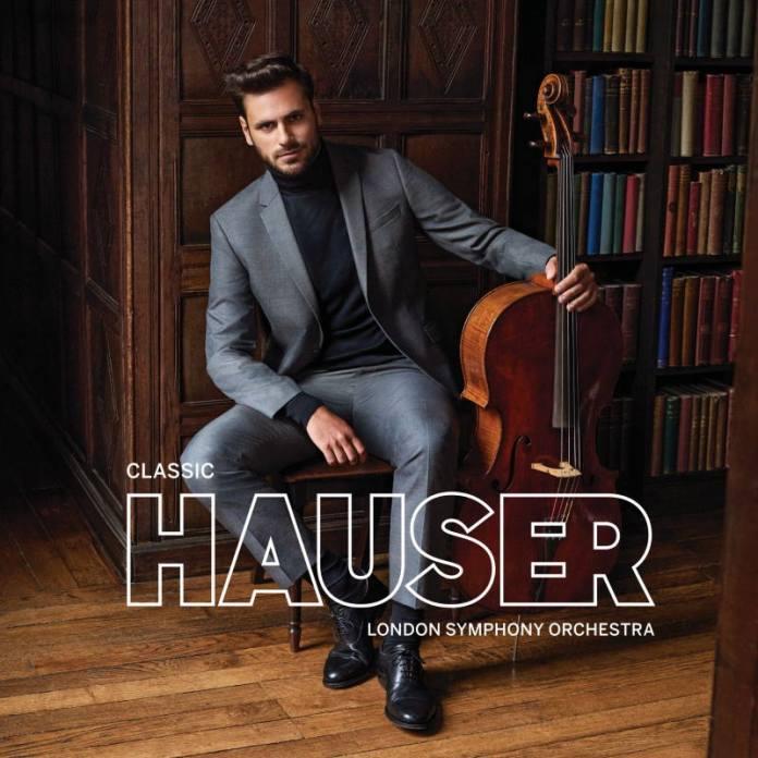 """SOLO ALBUM STJEPANA HAUSERA: """"Najljepše i najromantičnije melodije ikad napisane u klasičnoj glazbi"""""""