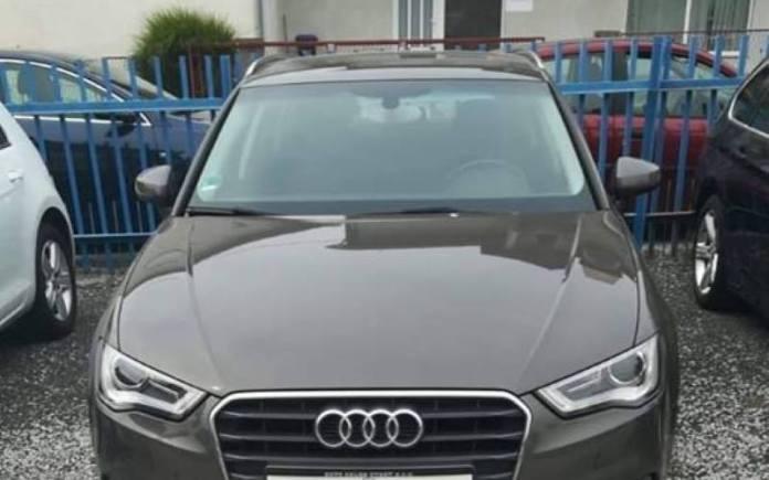 Policija uspjela pronaći automobil koji je ukraden u vrijeme dok je vlasnik u bolnici odrađivao 24-satnu smjenu
