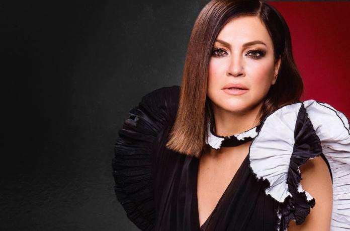 SVE JE SPREMNO ZA SPEKTAKL: Nina Badrić prvi put u Areni, uoči koncerta objavila novu pjesmu