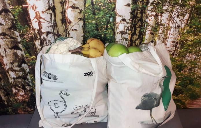 Na 50. Dan planeta Zemlje iz Zoološkog vrta grada Zagreba: Savjeti za smanjivanje uporabe plastike