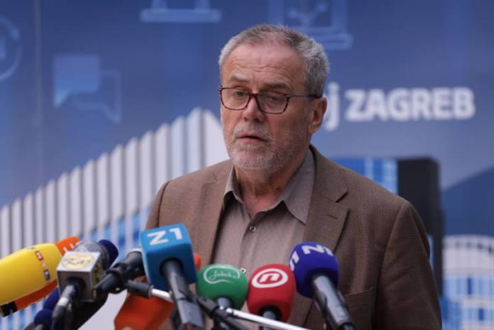 Bandić: Grad će obnoviti svoje objekte, država svoje, a građanima moramo zajedno pomoći