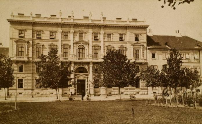 Kako je Arheološki muzej u Zagrebu prošao u velikom potresu 1880. godine