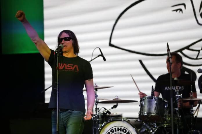 ONLINE NORIJADA: Psihomodo Pop i Vinko Čemeraš održali virtualni koncert za maturante