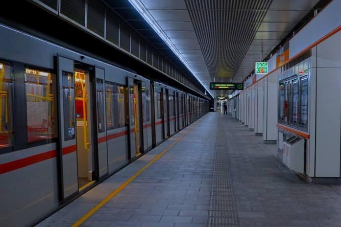 Vlakovi bečkog metroa kočenjem proizvode struju za napajanje pokretnih stepenica, dizala i rasvjete