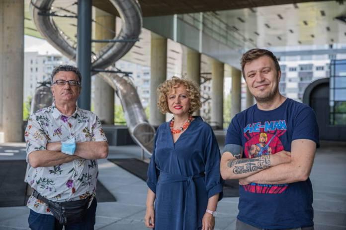LJETO U MSU 2020: Multimedijski spoj suvremene umjetnosti i pop kulture