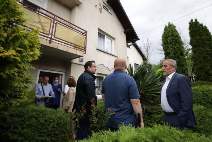 100 DANA NAKON POTRESA: U Markuševcu počela financijska procjena šteta