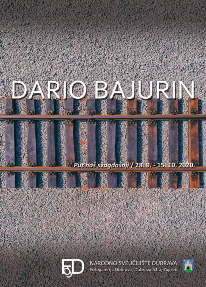 """FOTOGRAFIJA: Otvara se izložba Darija Bajurina """"Put naš svagdašnji"""""""