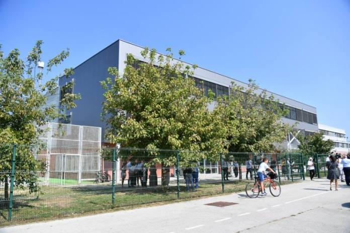 Svečano otvorena rekonstruirana i nadograđena Osnovna škola Jelkovec